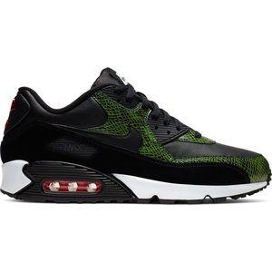 Nike Air Max 90 Green Python Men's 10.5